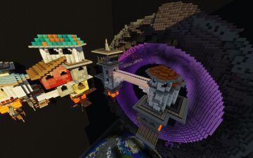 WUMBO Creative [1.16] [Build Contest] [Medieval World] [Big Plots] [Free WorldEdit] Minecraft Server