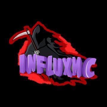 InfluxMC Minecraft Server