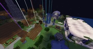 Gam1ng SMP Minecraft Server