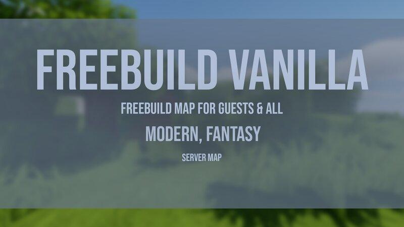 Freebuild map 2