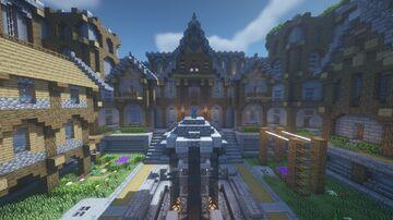 Legacy Edition Battle Public Server Minecraft Server