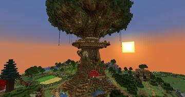 J-C-H - Small Friendly Community Survival Minecraft Server
