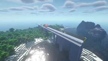 EthanBlock's Minecraft Transit Railway Server Minecraft Server