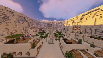 MissionPrison Minecraft Server