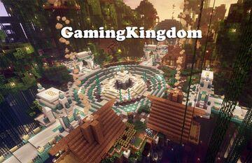 GamingKingdom Minecraft Server