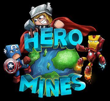 Hero Mines Minecraft Server