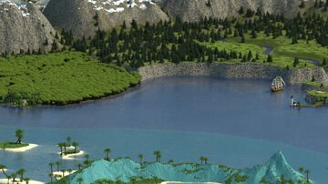 Selfmade public Family and Friends Server Minecraft Server