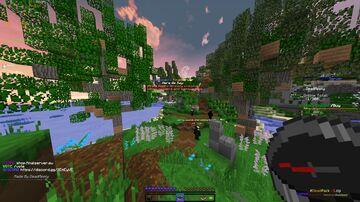 FinalServer Minecraft Server