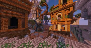 Woolish Minecraft Server