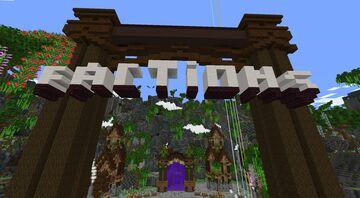Athamus Network [OP FACTIONS] [CUSTOM SKYBLOCK] [PLAYER RANKS] [FRIENDLY STAFF] Minecraft Server