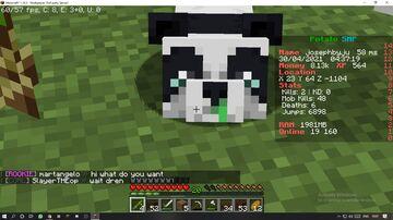 PantherSMP Minecraft Server