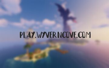 Wyvern Cove | Semi-Vanilla | 1.17 survival | PvP and Griefing Minecraft Server