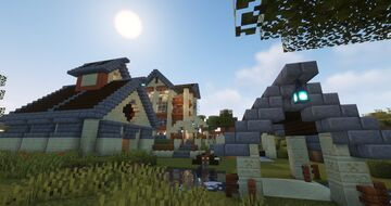 Absolutely Fantastic TFN SMP Minecraft Server