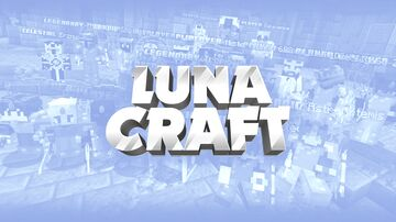 Lunacraft Network 1.17.1   Towny   Skyblock   Custom Worlds   Custom Bosses   Custom Gear   Custom Enchantments Minecraft Server