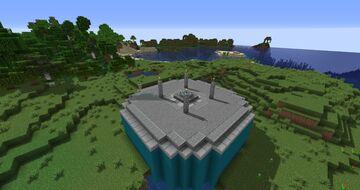 Flames Forging Community SMP Minecraft Server
