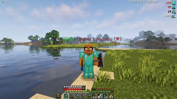 TheCrib Minecraft Server