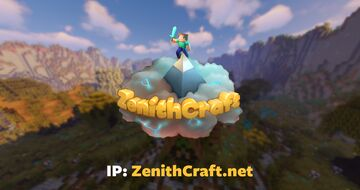 ZenithCraft Network Minecraft Server