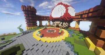 PlayCraft Minecraft Server