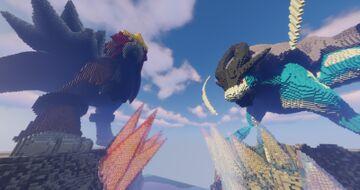 PhoenixBlazing Minecraft Server