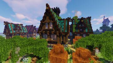 Banoonacraft Minecraft Server