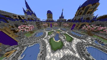 HazeCraft Network | 1.9 - 1.16 {JAVA}{SMP}{Factions}{SkyBlock}{More to be added} Minecraft Server
