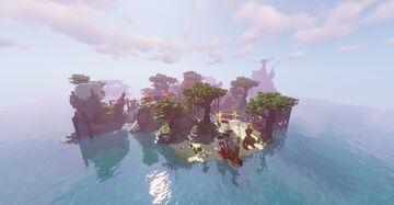 Paradox Isle - Network Minecraft Server