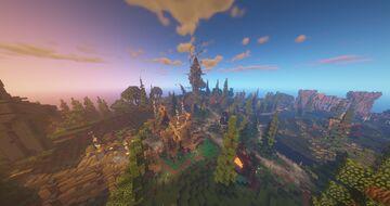 Crafting Sword Minecraft Server