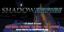 Shadow Empire Minecraft Server