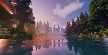 survival.rocks with a fresh world Minecraft Server