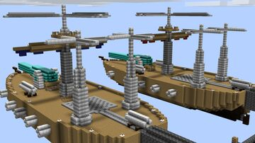 Project Enyo Minecraft Server