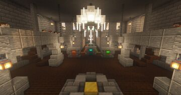 Funiverse Nations Maps   1.17.1   Freebuild   SMP   Dynmap   Small Community Minecraft Server