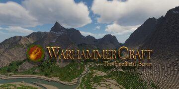 WarhammerCraft - The Unofficial Server Minecraft Server
