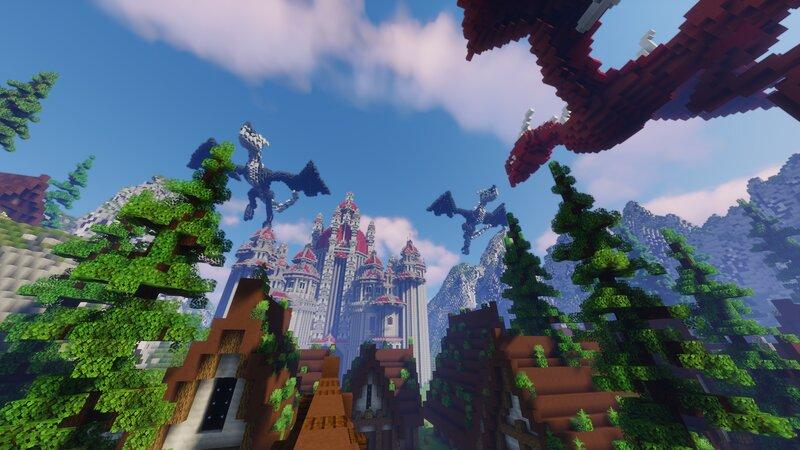Dragon Mountain Village