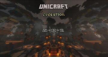 [FRESH MAP] UniCraft 🛡️ Factions & PvP 🆕 Minecraft Server