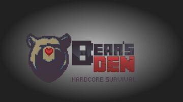 Bear's Den Hardcore Minecraft Server