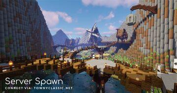 TownyClassic - townyclassic.net Minecraft Server