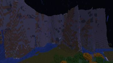 Silver's Caves and Cliffs Minecraft Server