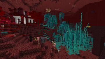 Hella SMP Minecraft Server