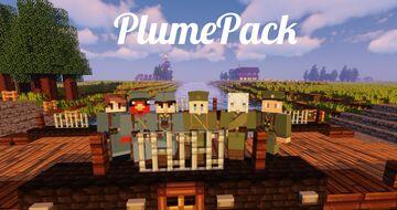 PlumePack Official server Minecraft Server