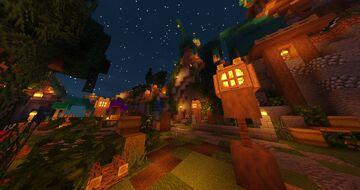 Zealous-Mc   Towny Server Minecraft Server