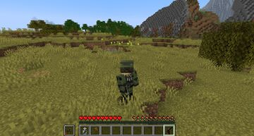 Excursion - Tactical Survival Server (Cancelled) Minecraft Server