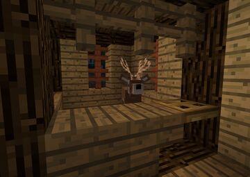 Furadise RLcraft Server Minecraft Server