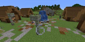 Quest Eternal Minecraft Server