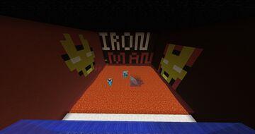 Toddhas Factions Server! Minecraft Server
