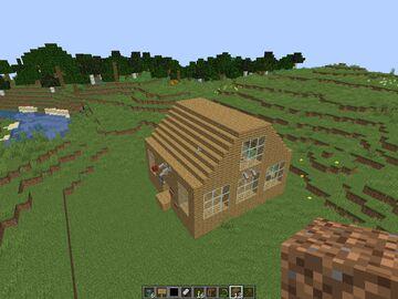 World Apoycalpse Minecraft Server