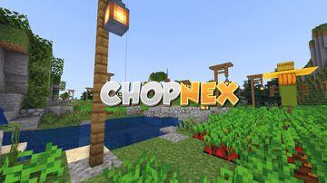 Chopnex.net [1.16.x] Minecraft Server