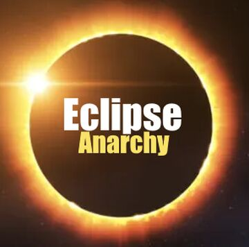 Eclipse Anarchy Minecraft Server