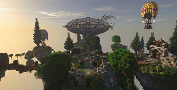 CubitoGaming Minecraft Server