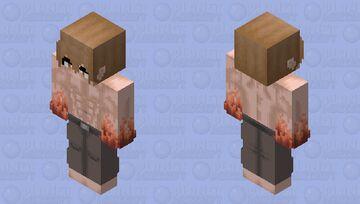 D4rkTimes_ Skin Minecraft Skin