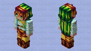 ・𝑻𝒉𝒆 𝑴𝒊𝒔𝒂𝒅𝒗𝒆𝒏𝒕𝒖𝒓𝒆𝒔 🐝 𝒐𝒇 𝒕𝒉𝒆 𝑩𝒆𝒆 𝑩𝒐𝒚・ Minecraft Skin